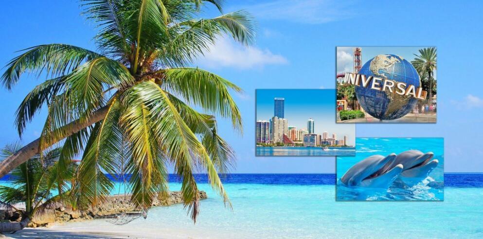 10 Tage Rundreise USA Florida 27423