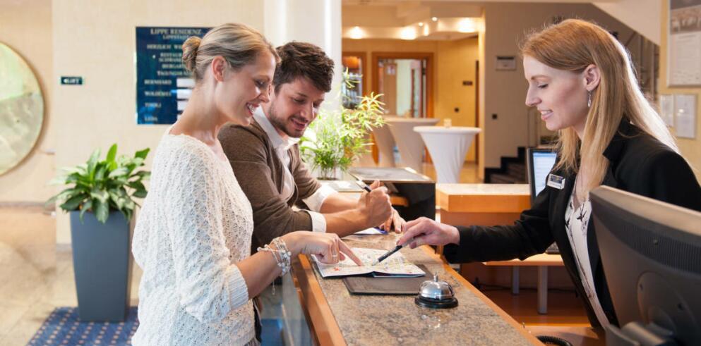 Welcome Hotel Lippstadt 2744