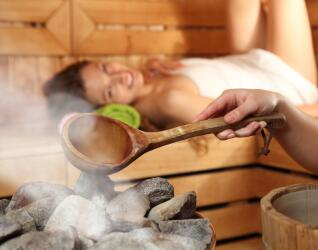 sauna hannover