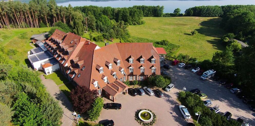 Hotel Bornmühle 27453