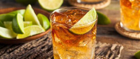 10% Ermäßigung auf den Cocktail des Monats