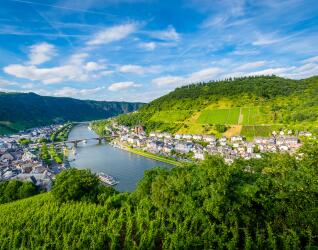 Wellness an der Mosel
