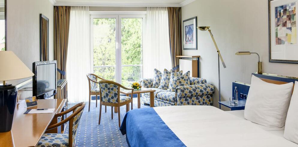 Welcome Hotel Lippstadt 2748