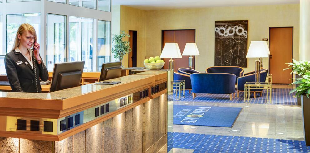 Welcome Hotel Lippstadt 2757