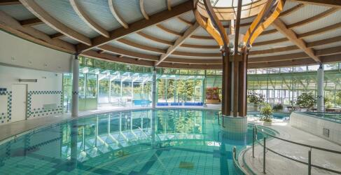 Therme Miriquidi Wellness