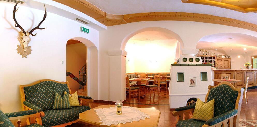 Hotel Hubertushof 2762