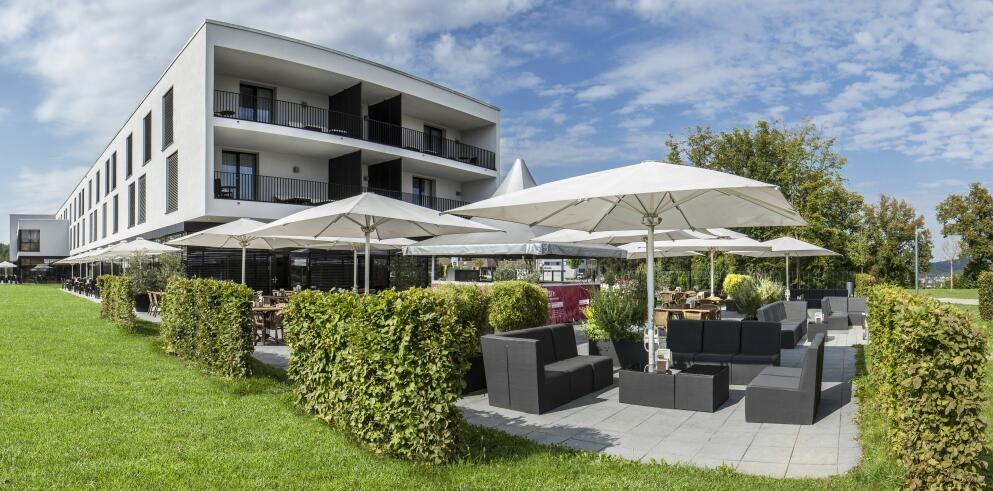 Schlosshotel Park Consul Heidenheim 27626