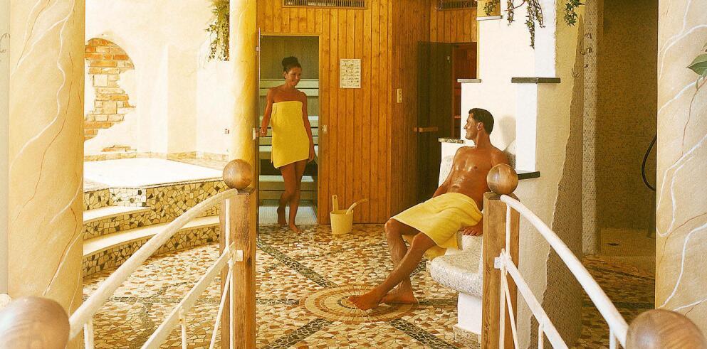 Hotel Hubertushof 2766