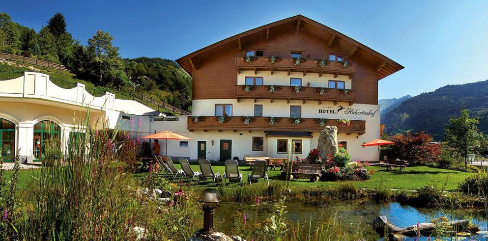 Hotel Hubertushof 2774