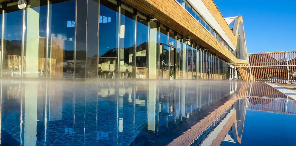 Narzissen Vital Resort Bad Aussee 27815