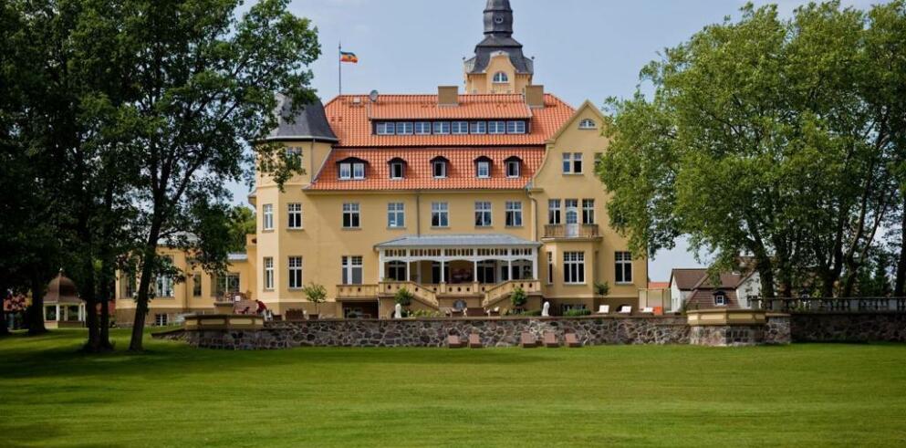 Schlosshotel Wendorf 2784