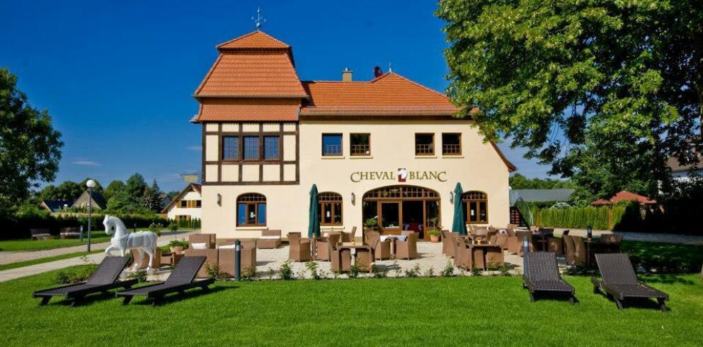 Schlosshotel Wendorf 2787