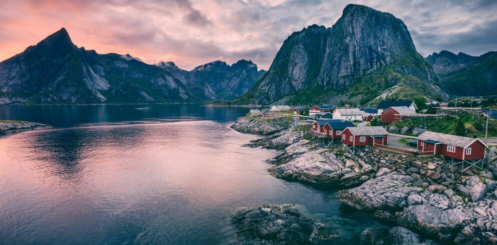 12 Tage Hurtigruten Kreuzfahrt an Norwegens Küste 27876