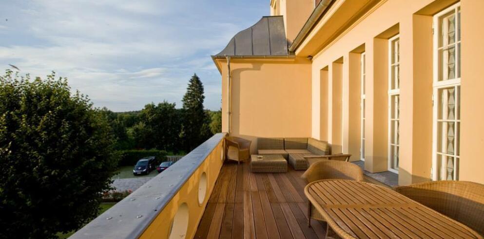 Schlosshotel Wendorf 2788