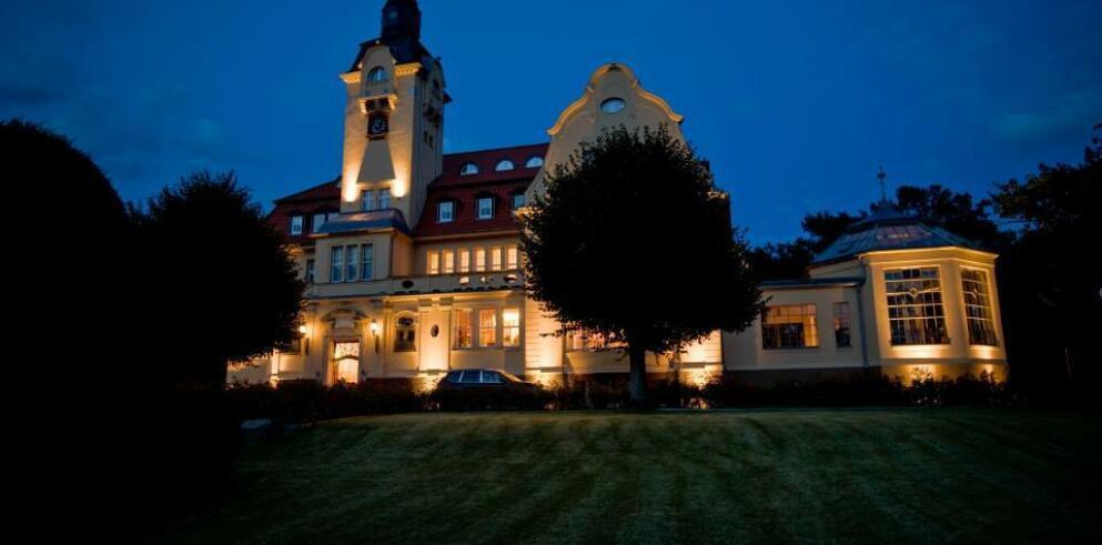 Schlosshotel Wendorf 2790