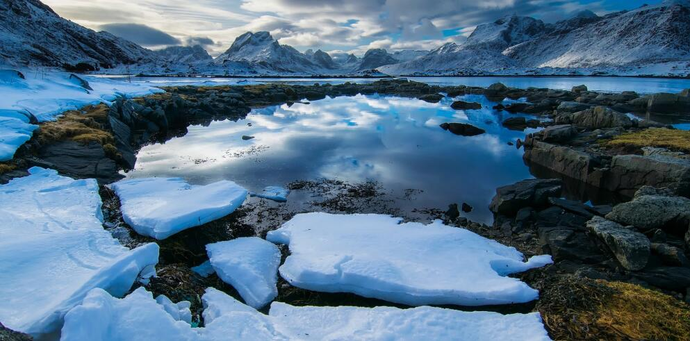 12 Tage Hurtigruten Kreuzfahrt an Norwegens Küste 27937