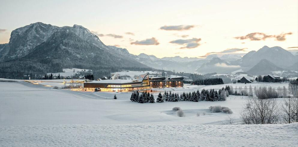 Narzissen Vital Resort Bad Aussee 27959