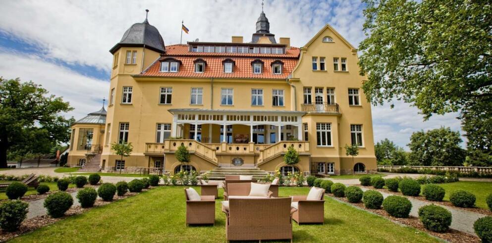 Schlosshotel Wendorf 2797