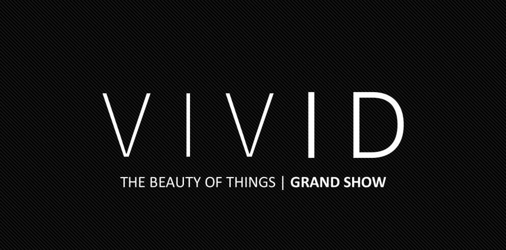V I V I D Grand Show - Friedrichstadt-Palast 28008