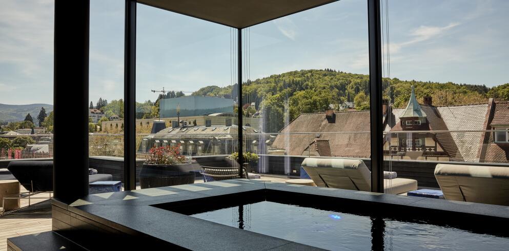 Roomers Baden Baden 28090