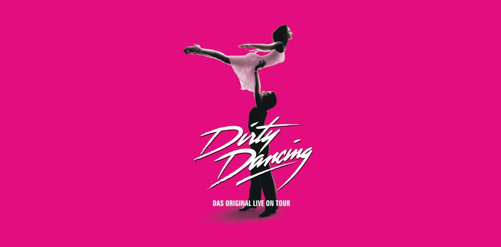 DIRTY DANCING - Das Musical in Köln 28104