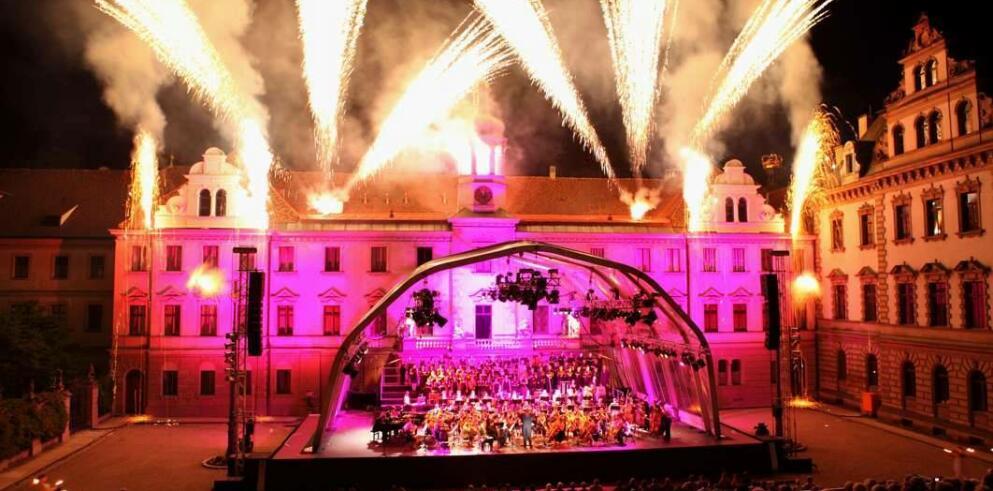 Schlossfestspiele Regensburg 28127