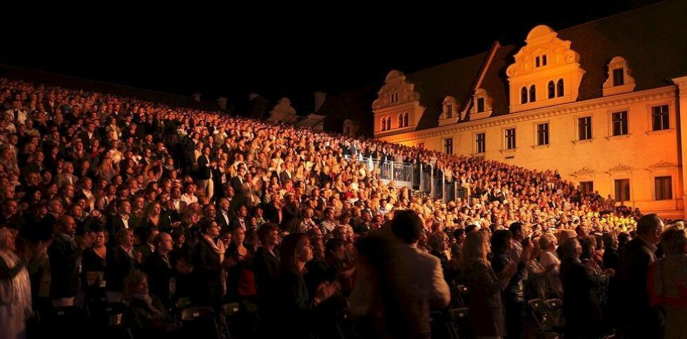 Schlossfestspiele Thurn Und Taxis