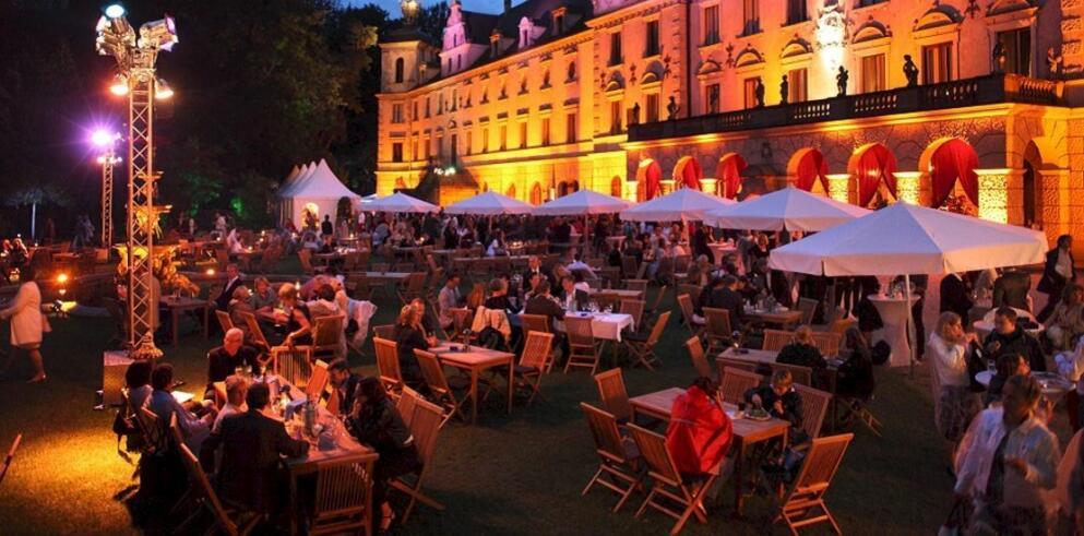 Schloßfestspiele Regensburg