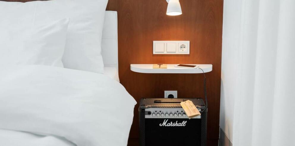 Ruby Marie Hotel Wien 2817