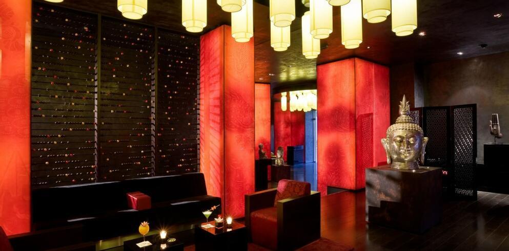 Buddha-Bar Hotel Budapest Klotild Palace 282