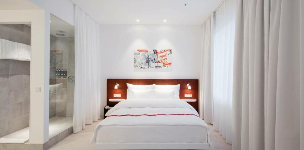 Ruby Marie Hotel Wien 2823