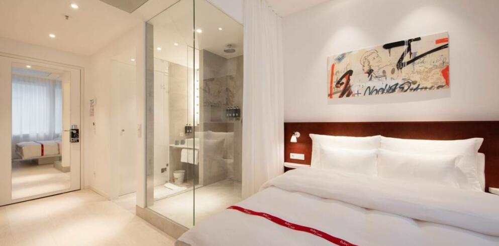 Ruby Marie Hotel Wien 2825