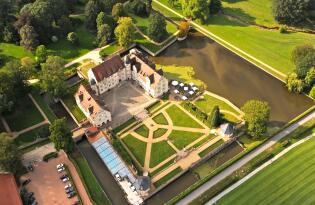 Luxus Urlaub mit Gourmetküche im idyllischen Naturpark Weserbergland