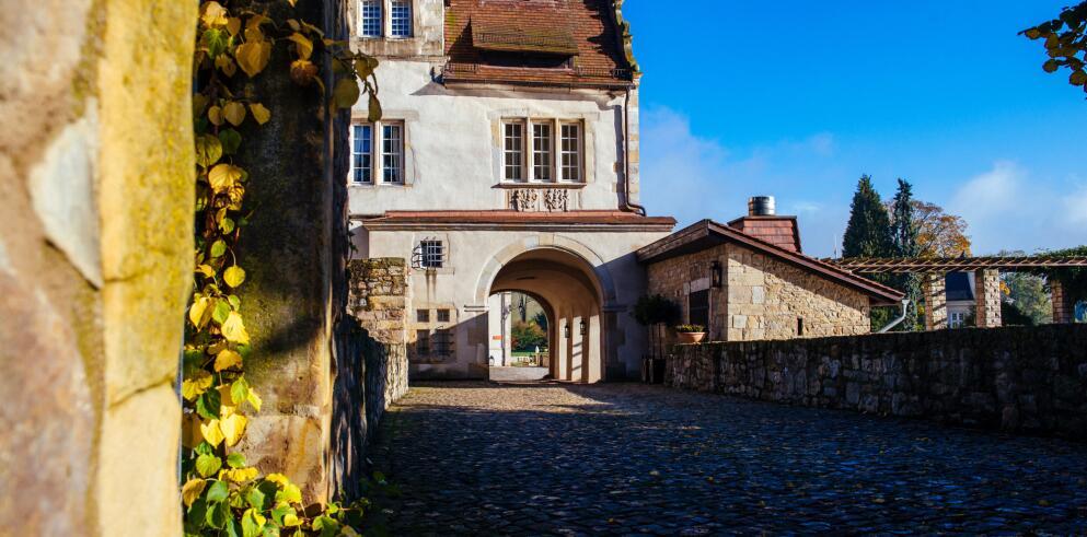 Schlosshotel Münchhausen 28345