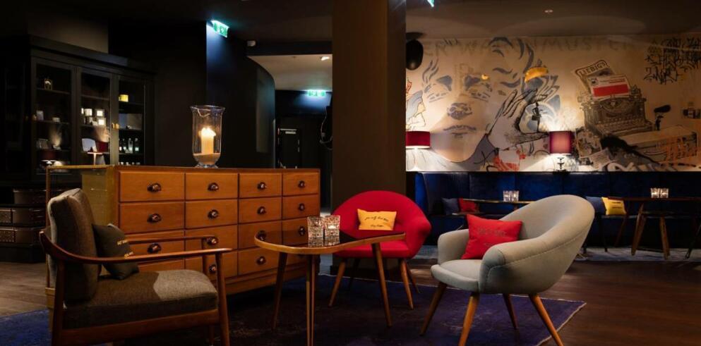 Ruby Marie Hotel Wien 2836