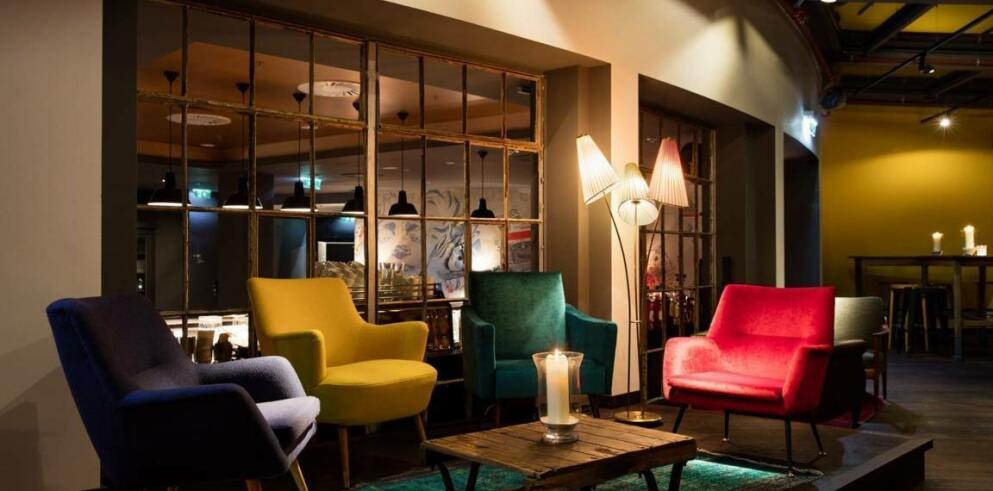 Ruby Marie Hotel Wien 2840