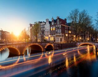 Wellness Niederlande