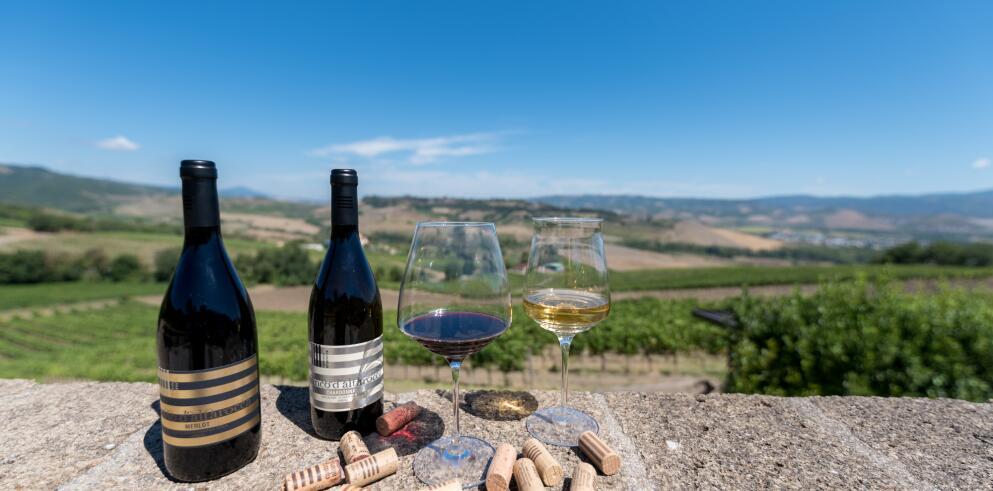 Altarocca Wine Resort 28730