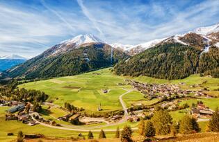 Wellness PUR und vollkommene Entspannung im Herzen des Salzburger Landes
