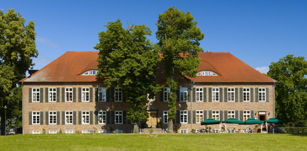 Romantik Hotel Gutshaus Ludorf 28800