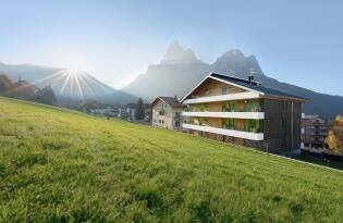4*S Paula Wiesinger Apartments & Suites