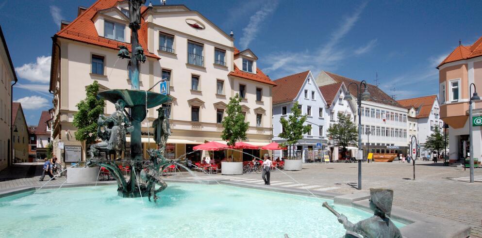 BEST WESTERN PLUS BierKulturHotel Schwanen 28939