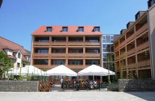 Designhotel mit hauseigener Brauerei im schönen Schwabenland