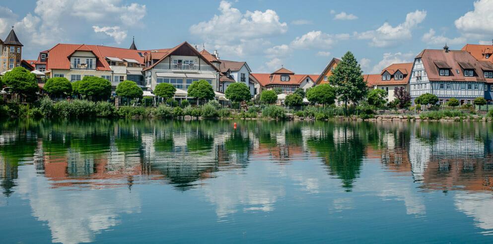 Seehotel Niedernberg 28992