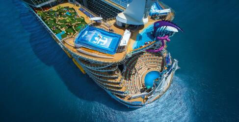 symphony of the seas royal caribbean