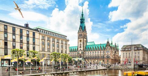 Städtereisen Hamburg