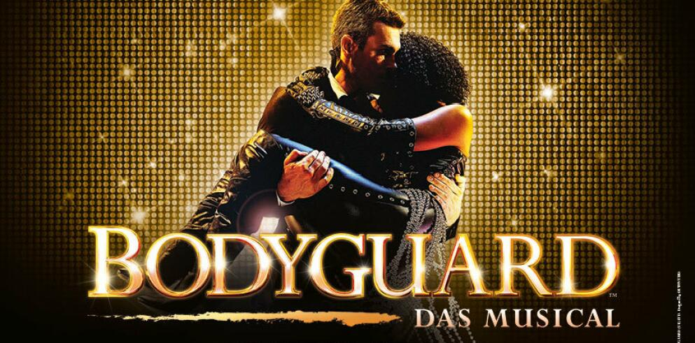 BODYGUARD – Das Musical in Wien 29182