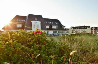 4*S Dorfhotel Sylt