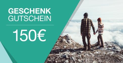 Travelcircus Gutschein 150€
