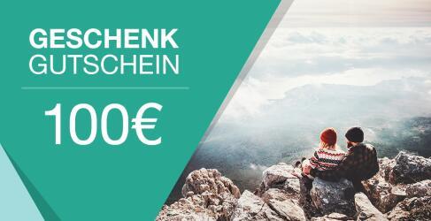 Travelcircus Gutschein 100€